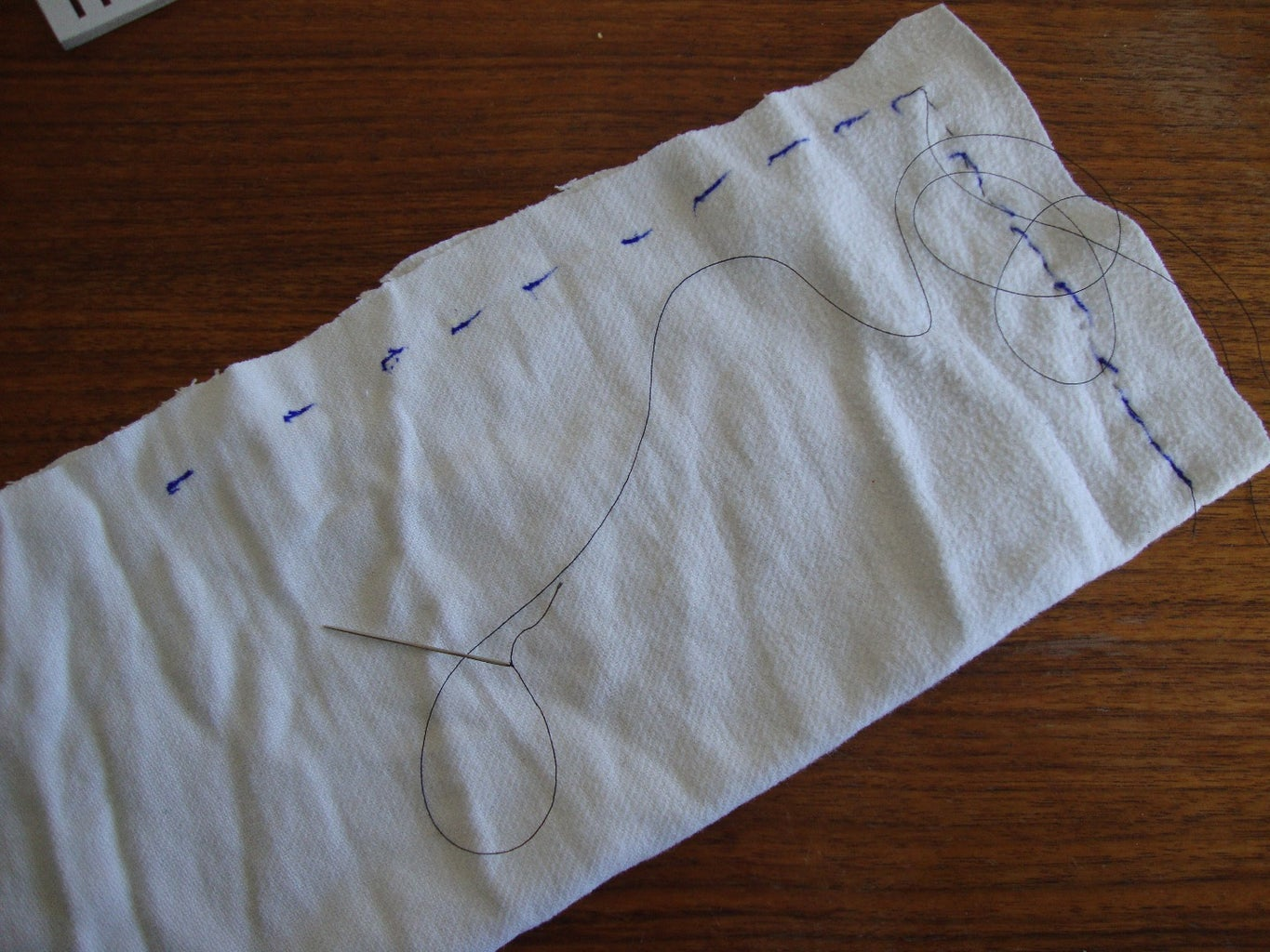 Test You Sewing Skills