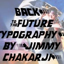 Back To The Future Typography