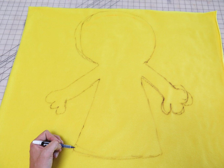 Puppet Body