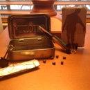 Altoids Tin: Pocket Pellet Rifle