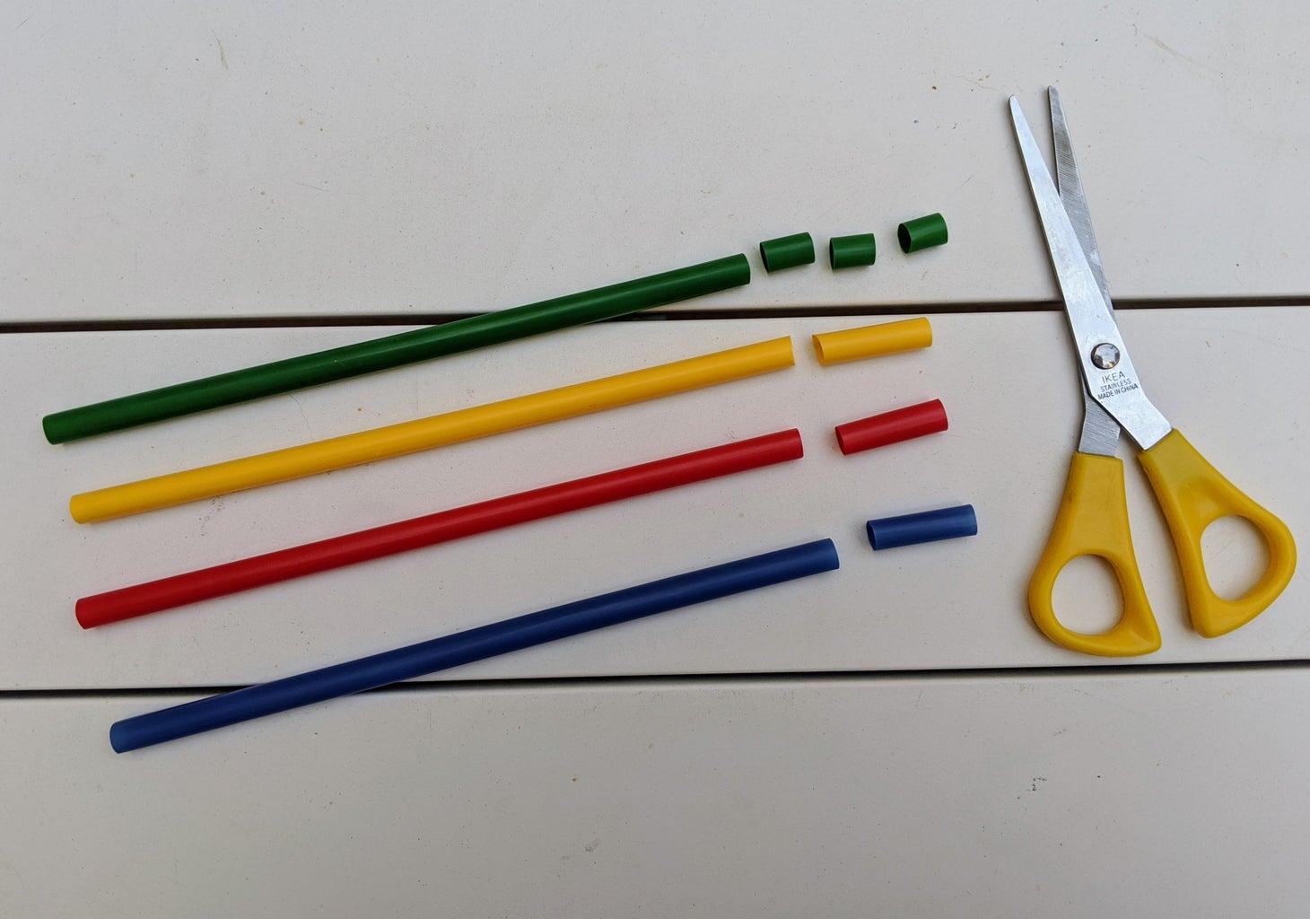 Cut the Plastic Straws