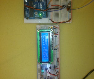 Wireless Indoor & Outdoor Thermometer