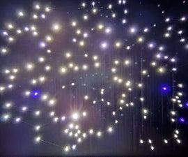LED Constellation