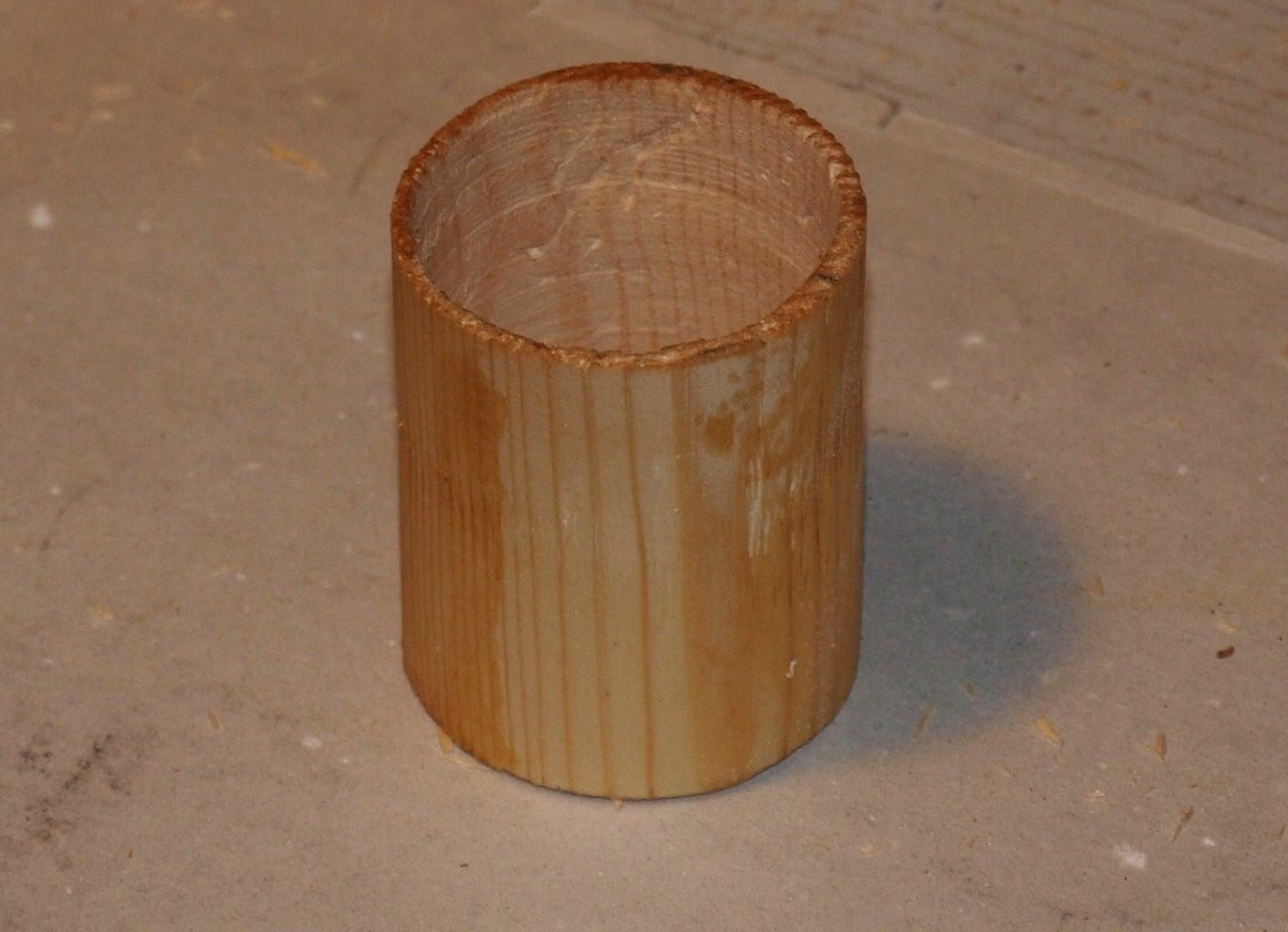 Turning the Cylinder