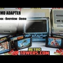 How to Play MegaDrive/Genesis Games on a SNES