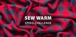 缝制温暖挑战