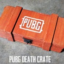 PUBG Mini Loot CRATE