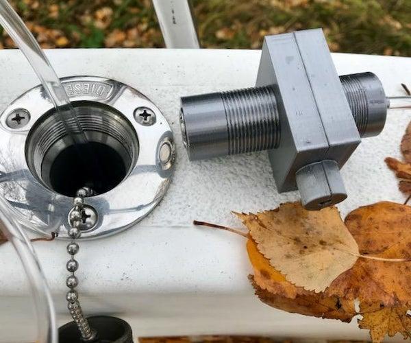 灌装配合——精确控制罐内灌装——任何罐内任何液体