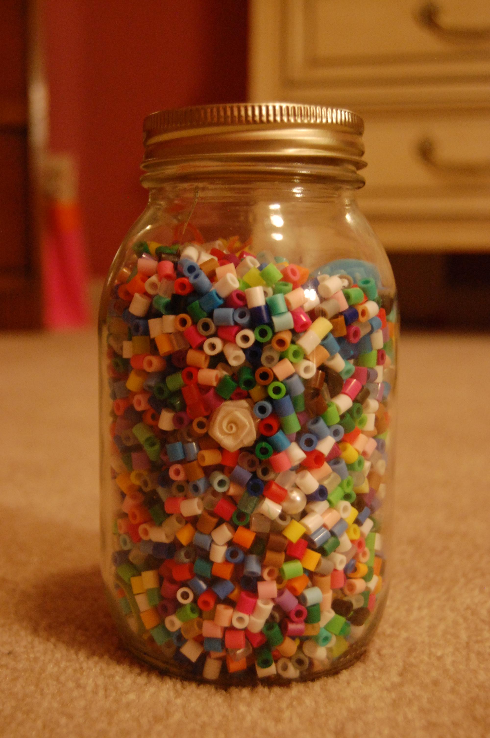 Find- It Jar !