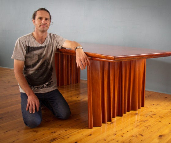 How to Make a Wave Table