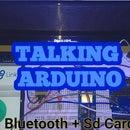 Talking Arduino