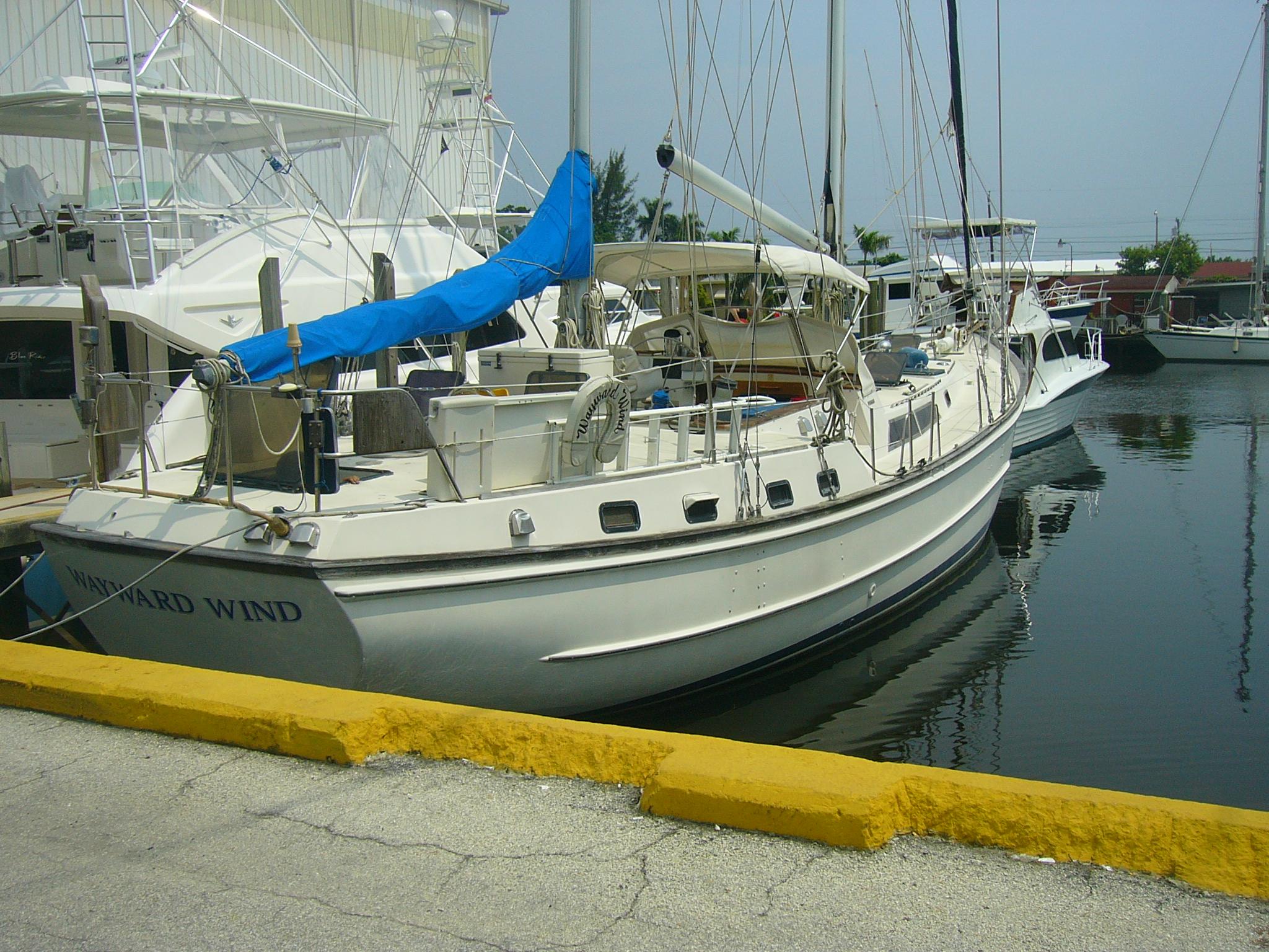 Free Yacht - Volume2