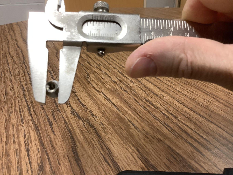 Adjust the Tinkercad Design File