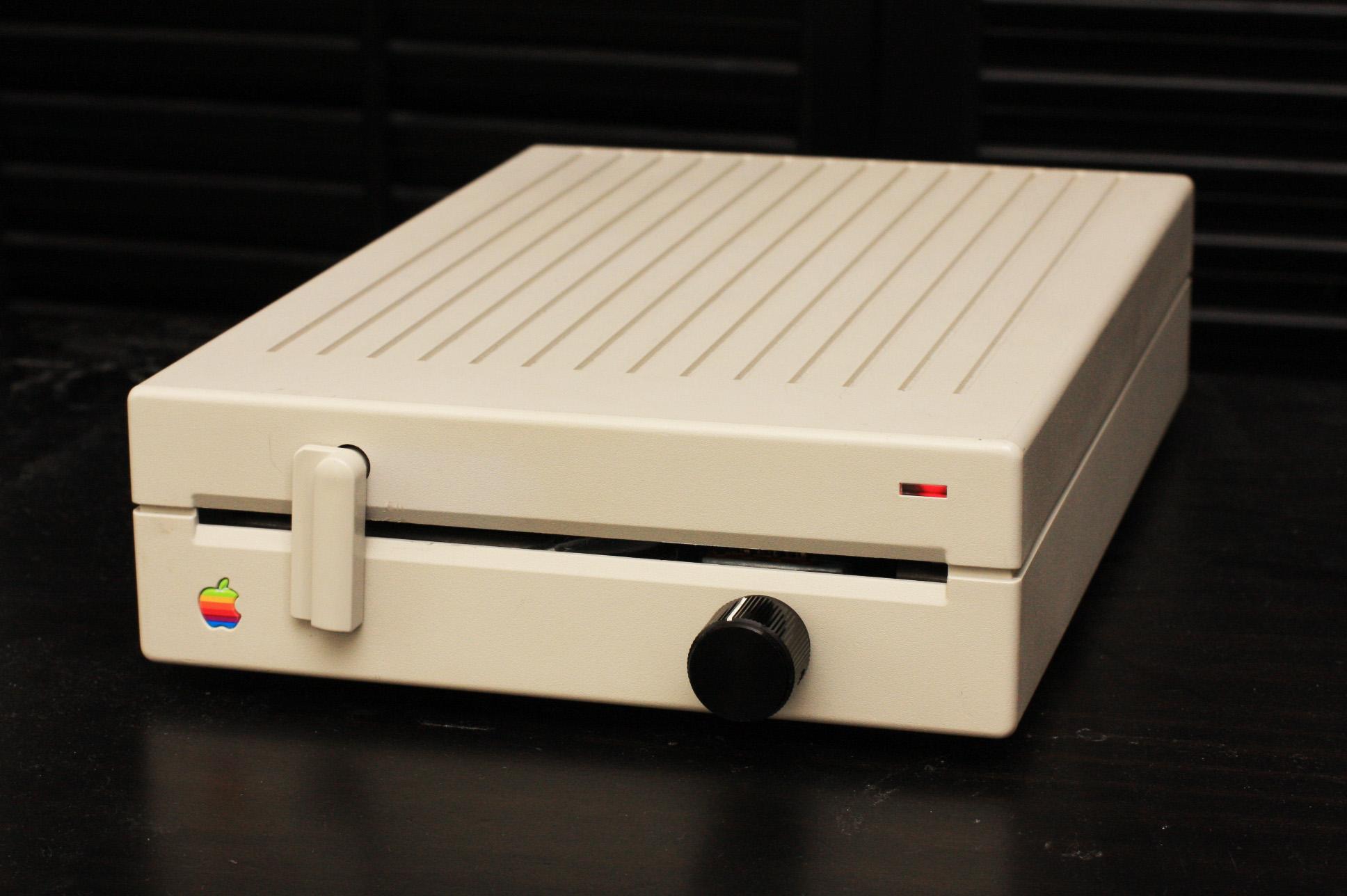 Apple Floppy Amp