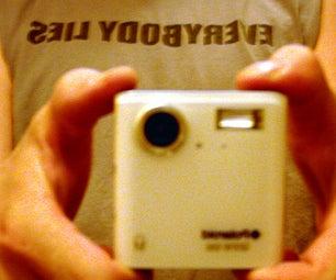 Digital Camera Macro Lens