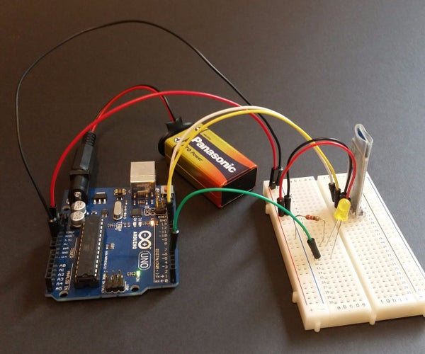 Arduino Remotely Controlled by Bluetooth or Bluetooth LE Using Phone