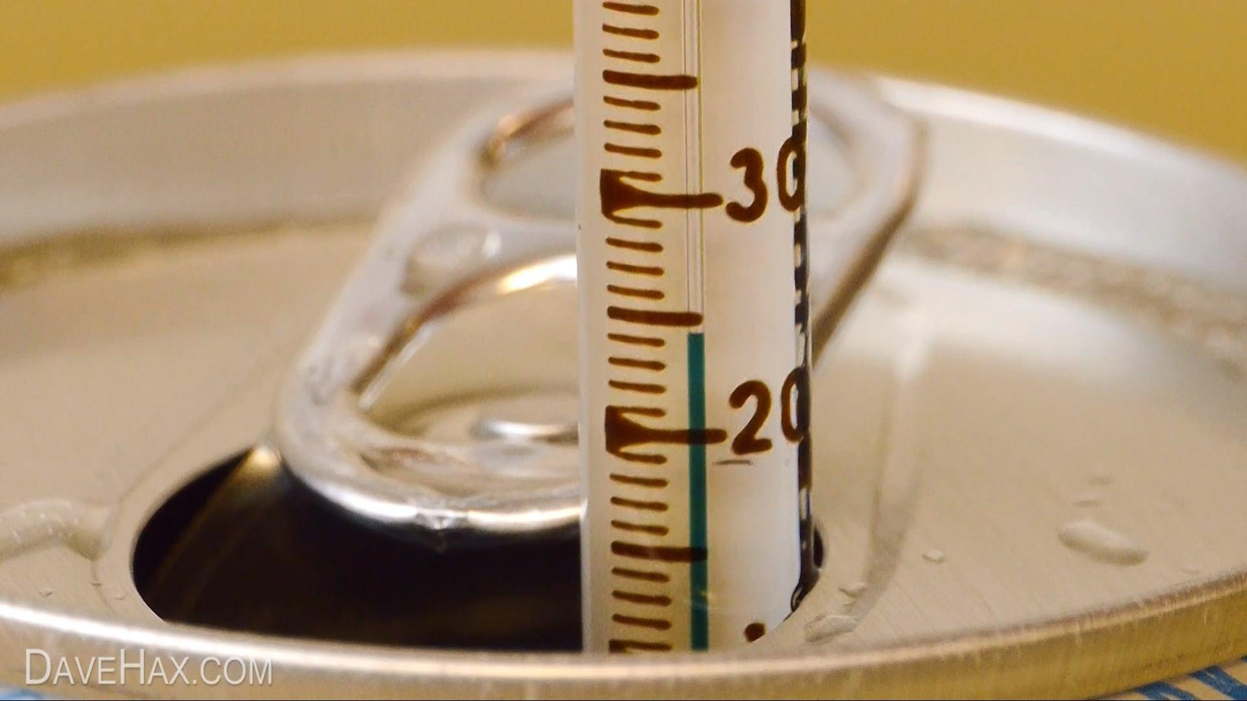 Measure the Change