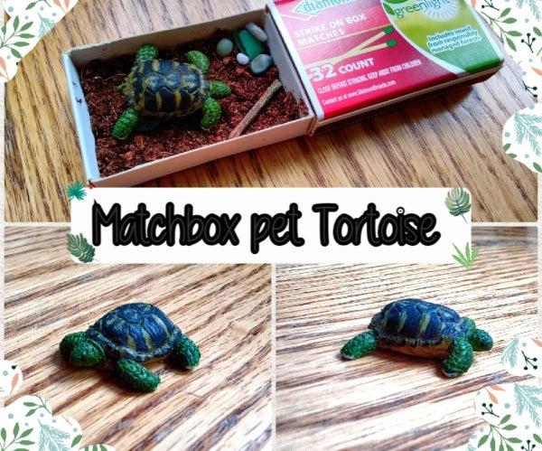 Matchbox Pet