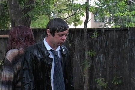 How to Make a Rain Machine