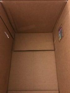 Preparing the Box