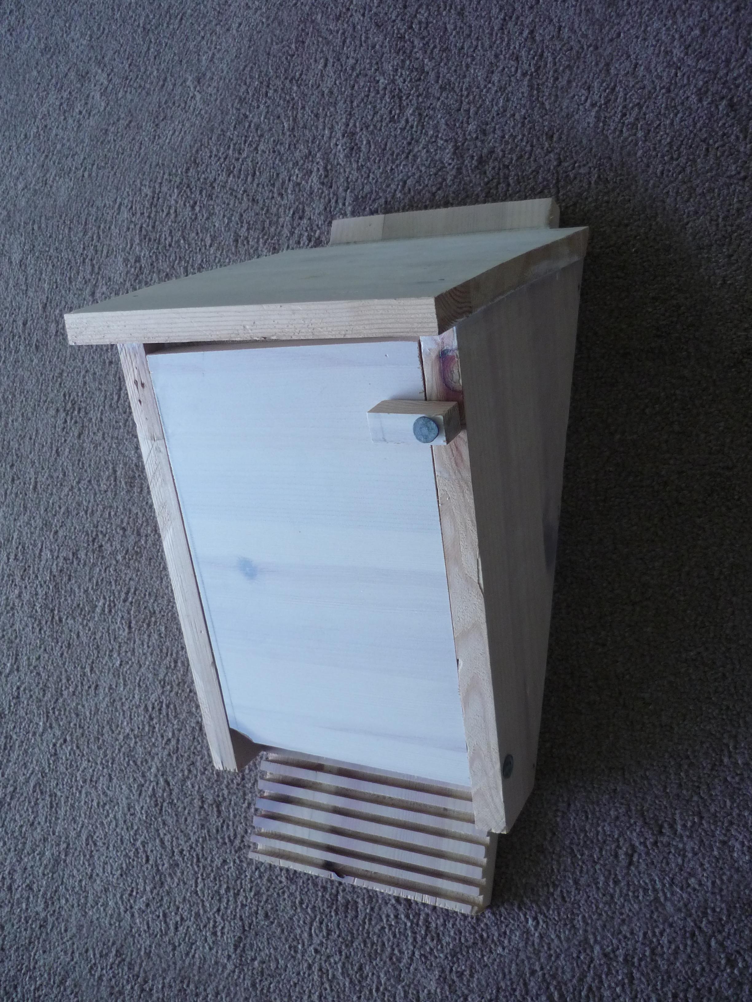 Garden Bat box