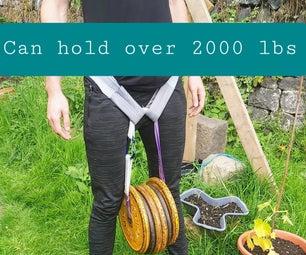 Worlds Strongest Dip Belt?