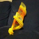 K'nex 3D Spiral