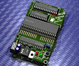 How to Fix Dead Atmega and Attiny Avr Chips