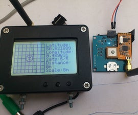 GPS Finder/Telemetry for RC-Plane