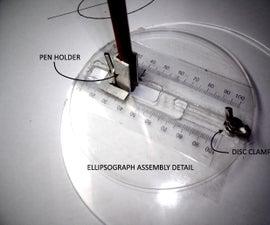 Disc Ellipsograph