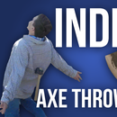Axe Throw Effect : DIY Tutorial : IFX