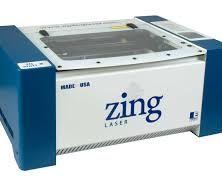 Using a 3D Printer as a Laser Cutter