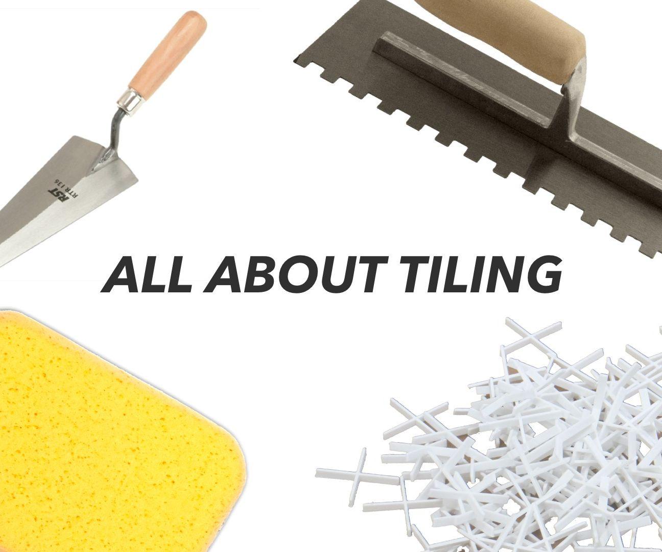 Tiling: Basics