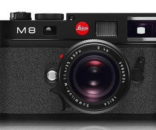 How to Leica-ify a $20 Camera