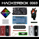 HackerBox 0069: MEGA Retro