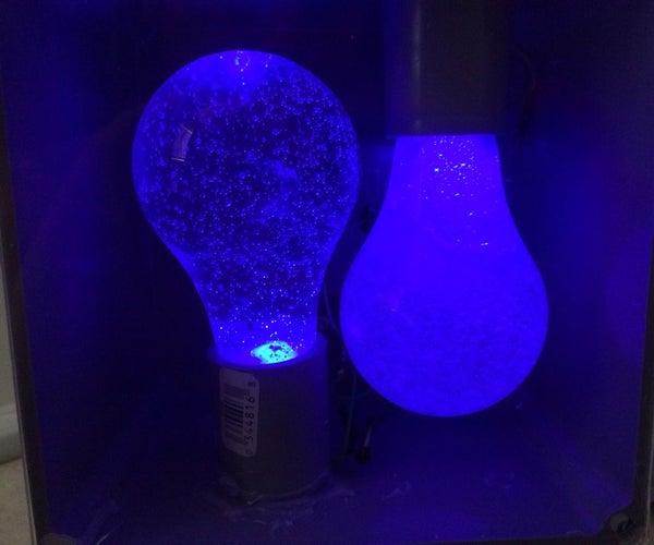 Mad Scientist Nightlight