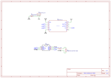 About the Schematic