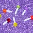 Diy Miniature Lollipops