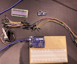 Arduino Project- to Remember You to Bring Your Thing