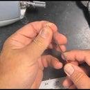 RC HOBBIES - TINY TIPS  - Tiny Screws, Big Hands, Deep Hole - No Problem!