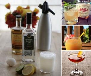 Craft X Cocktails