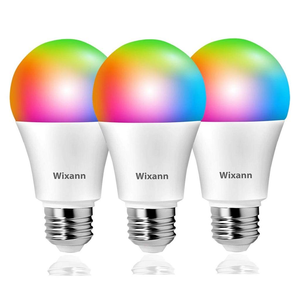 Smart Color Bulbs