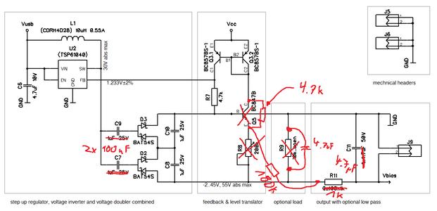 Design: Power Supply