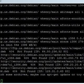 How to Run Debian on Galileo Board.