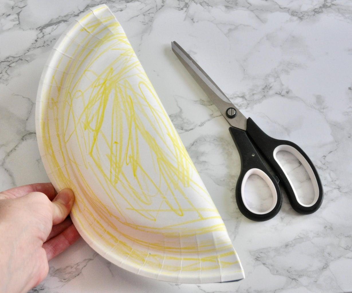 Folding and Cutting