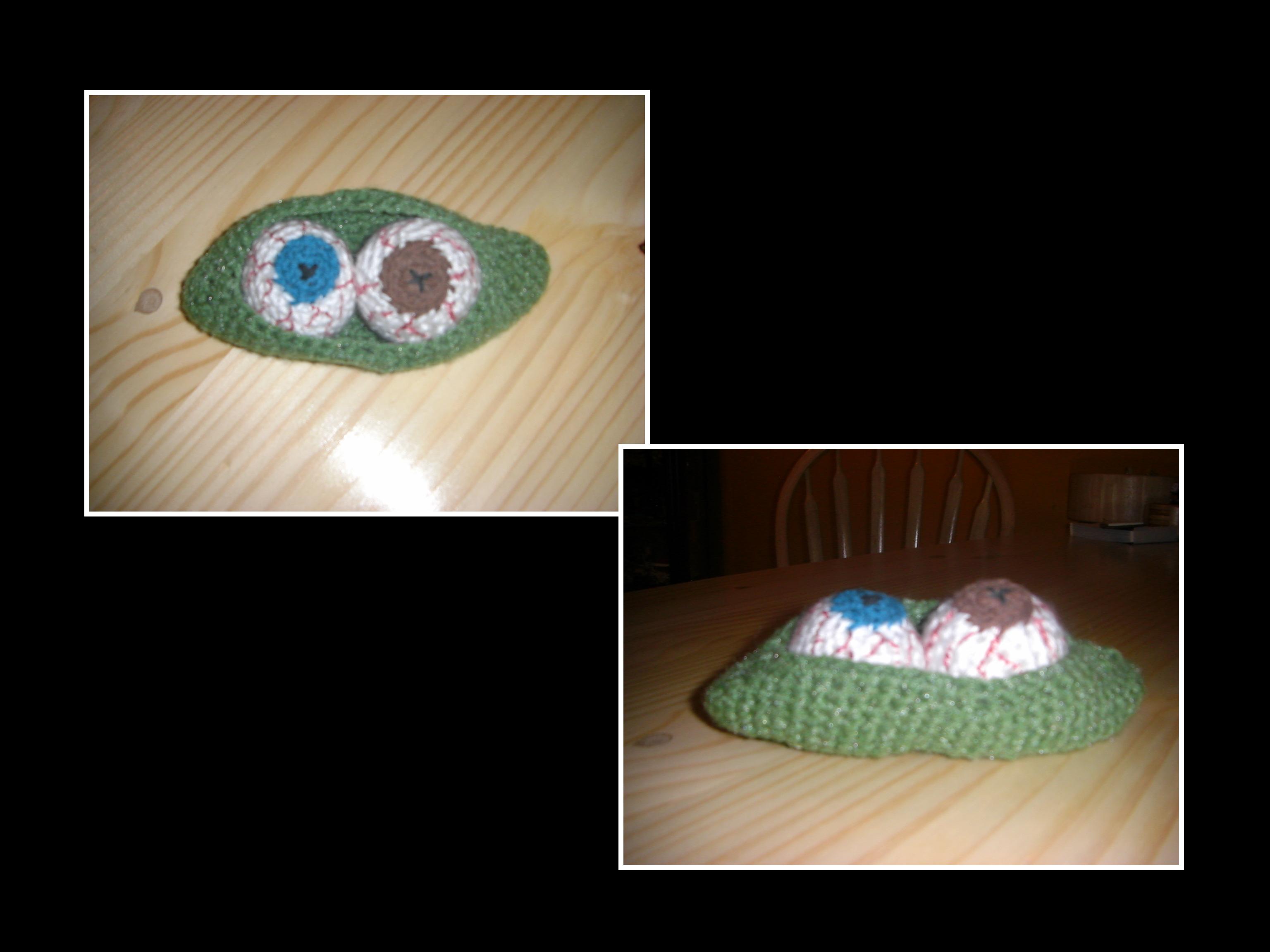 Jo & Joe's EyePod