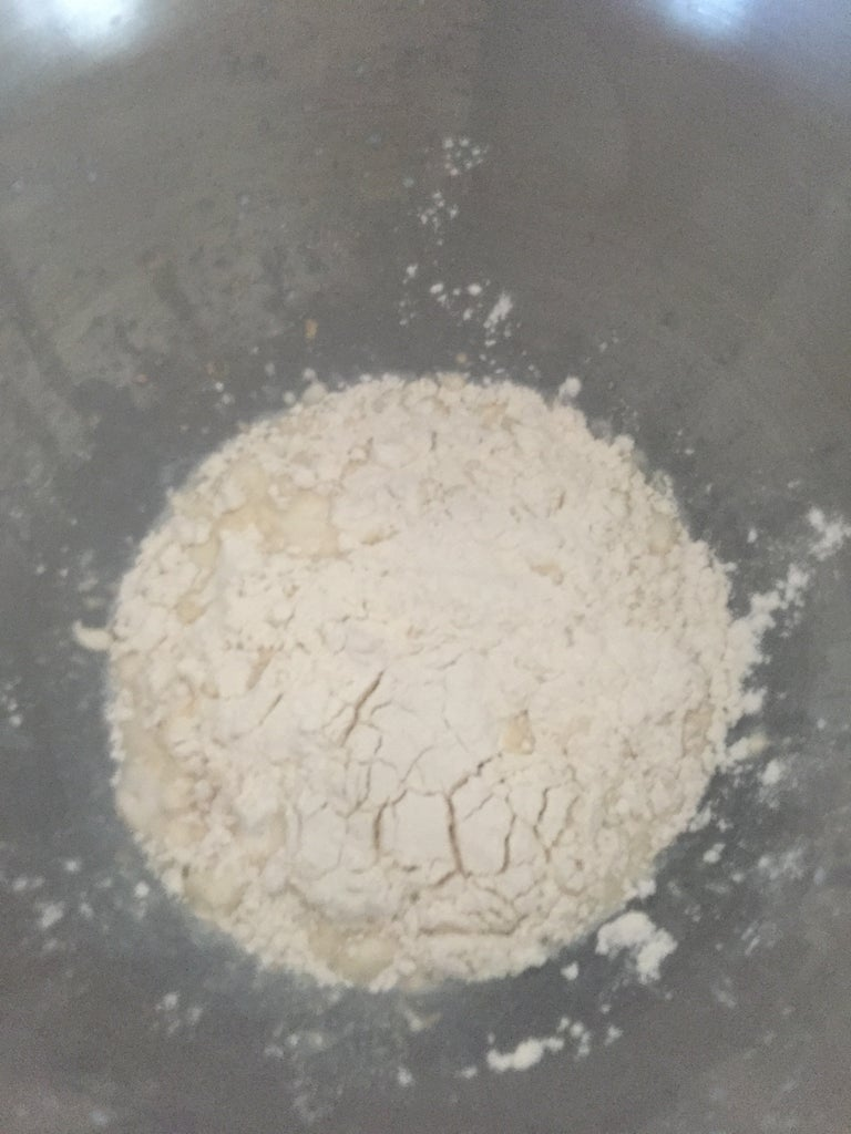 Making the Rolls (Part 1)