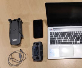 Live 4G/5G HD Video Streaming From DJI Drone at Low Latency [3 Steps]
