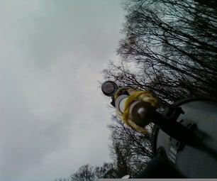 Quick Finderscope Repair