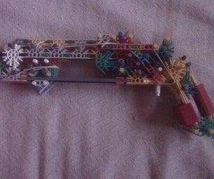 Jenga Pistol V2